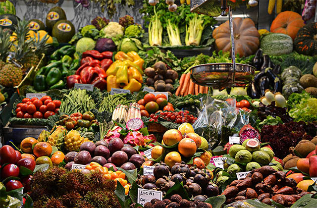 A tutta salute! Vitamine: tutte le proprietà e i cibi che ne contengono di più
